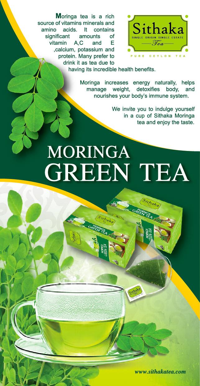 Sithaka Tea - Products